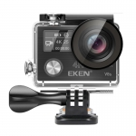 "EKEN V8S Ultra HD 4K Action Camera 4K/25fps 1080P/60FPS Ambarella A12 12MP CMOS 2.0""LCD EIS 30M Waterproof WIFI Sport Camera"