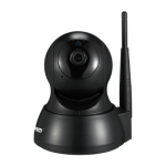 ESCAM QF007 720P 1MP WiFi IP Camera Night Vision Pan Tilt Support ONVIF Motion Detection 64G TF Card
