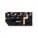 Earphone jack flex cable ribbon for Huawei Honor 5X