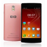 Elephone G5 Smartphone MTK6582 Quad-Core 5.5 Inch 1280*720pixels HD IPS Screen Android 4.4 OS Bluetooth GPS 13MP 5.0MP Camera 1GB RAM 8GB ROM