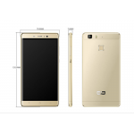 Elephone M1 4G LTE Smartphone with Android 5.1 OS 5.5 Inch HD MTK6735A Quad Core Dual Camera 2GB 16GB