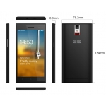 Elephone P2000C MTK6582 Android 4.4 OS 5.5 Inch HD 1280*720pixels IPS Screen GPS Bluetooth 2.0MP 8.0MP Camera 1GB RAM 8GB ROM