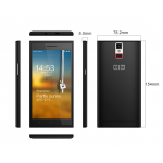 Elephone P2000L Smartphone 2.0MP 8.0MP Dual Camera MT6582 Quad Core Android 4.4 OS Bluetooth GPS OTG 5.5 Inch 960*540pixels QHD IPS Screen 1GB 8GB