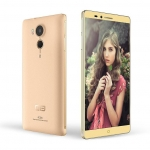 Elephone Vowney Max 4G Smartphone with Bluetooth Android 5.1 MTK6795 Octa Core 5.5 Inch 2560 x 1440 pixels 2K IPS Screen 4GB RAM 32GB ROM