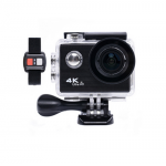 "F71R 4K WIFI Action Camera Ultra HD 2.0"" 170D pro Helmet Cam 30 meters waterproof 1080P 60FPS Video Extreme Sports Camera"