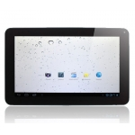 FreeLander PD60 Tablet PC 9 Inch 800 x 480px Capacitive Screen Android 4.0 OS 0.3 MP Dual Camera 512MB 8GB