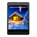 Freelander PX3 3G Tablet PC Phone Call Dual Camera Bluetooth GPS 7.85 Inch 1024*768 pixels IPS Screen Android 4.2 MTK8382 Cortex-A7 Quad Core WCDMA 1GB 16GB