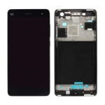 Front frame bezel replacement for Xiaomi Mi4