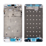 Front housing LCD frame bezel plate replacement for Meizu U20