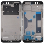 Front housing LCD frame bezel plate replacement for OPPO R11