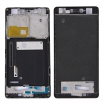 Front housing LCD frame bezel plate replacement for Xiaomi Mi 4c