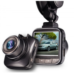 G50 Novatek 96650 Car DVR Camera Car Video Recorder with Full HD1080p 2.0'' LCD 170 Degree Wide Angle LED