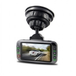 "GF2000 Car DVR with 2.7""LCD Full HD1920X1080P 30fps G-Sensor Vehicle Camera Video Recorder Dash Cam"