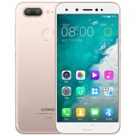 GIONEE S10 4G Phablet 5.5 inch Android 7.0 Helio P25 Octa Core 2.5GHz 6GB RAM 64GB ROM 20.0MP