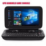 GPD WIN 5.5 Inch Tablet PC 4GB 64GB Laptop Handheld Game Console Windows10 Wireless Bluetooth 4.1 Video Game Consoles Gamepad