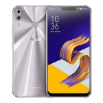 "Global Version ASUS ZenFone 5Z ZS620KL 6GB 64GB 6.2""19:9 FHD+Notch Screen Snapdragon 845 Android8.0 Face ID Fast Charge 4G LTE Smartphone***Free Shipping"