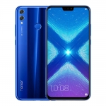 Global Version HUAWEI Honor 8X 6.5 Inch FHD+ Full Screen 4G LTE Smartphone Kirin 710 4GB 64GB 20.0MP+2.0MP Dual Rear Cameras Android 8.1 Touch ID
