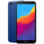 "Global Version Huawei Honor 7S 2GB 16GB Smartphone MT6739 Quad Core 13MP Rear Camera 3020mAh Battery 5.45"" 18:9 Screen"