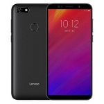 Global Version Lenovo A5S 2GB RAM 16GB ROM Smartphone MTK6761 Quad core 5.45 inch Android 9.0 Face ID 4G Mobile Phone