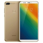 Global Version Lenovo K9 Note 3GB RAM 32GB ROM 16.0MP + 2.0MP Rear Camera Face ID