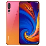 Global Version Lenovo Z5S 6.3 Inch 4G Snapdragon 710 4GB RAM 64GB ROM 16.0MP+8.0MP+5.0MP Triple Rear Cameras ZUI 10 Touch ID Quick Charge