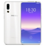 Global Version Meizu 16S 6.2 Inch 4G LTE Smartphone Snapdragon 855 6GB 128GB 48.0MP+20.0MP Dual Rear Cameras Android 9 In-display Fingerprint Type-C