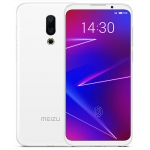 Global Version Meizu 16X 6GB RAM 128GB ROM 6.0 Inch Snapdragon 710 12.0MP+20.0MP Dual Rear Cameras Android 8.1 In-Display Fingerprint Full Screen 4G LTE Smartphone