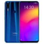 Global Version Meizu Note 9 6.2 Inch 4G LTE 4GB RAM 128GB ROM Snapdragon 675 48.0MP+5.0MP Dual Rear Cameras Android 9.0