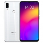 Global Version Meizu Note 9 6.2 inch  48MP Dual Rear Camera 4GB 64GB Snapdragon 675 Octa core 4G Smartphone