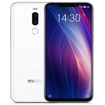 Global Version Meizu X8 Qualcomm® Snapdragon™ 710 6GB RAM 128GB ROM 6.2 Inch 2220×1080 pixels Screen Fingerprint ID 12.0MP+5.0MP Dual Back Camera 20MP Front Camera 4G LTE Smartphone