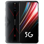 Global Version NUBIA RedMagic 5G Game Smartphone 8-core Snapdragon 865 6.65 inch 12GB RAM 256GB ROM 64MP 8MP 2MP Rear Camera 4500mAh Battery Capacity