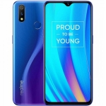 Global Version OPPO Realme 3 Pro 6.3 inch Android 9.0 Snapdragon 710 4G Phablet 4GB RAM 64GB ROM  Octa Core 16.0MP + 5.0MP Rear Camera 4045mAh Battery