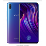 Global Version Vivo V11 6GB RAM 128GB ROM Snapdragon 660AIE Octa-core 6.41inch 2340x1080P Full Screen 25.0mp Front Camera 4G LTE Smartphone***Free Shipping