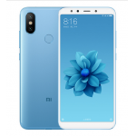 "Global Version Xiaomi A2/Mi A2 4GB 32GB Smartphone Snapdragon 660 Octa Core 20.0MP AI Dual Camera 5.99"" 18:9 Full Screen Metal Body  ****Free Shipping"