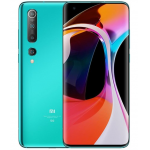 Global Version Xiaomi Mi 10 5G 108MP Quad Cameras 8K Video Recording 8GB RAM 256GB ROM 6.67 inch 90Hz Fluid AMOLED Display 30W Fast Charge Wireless Charge WiFi 6 NFC Snapdragon 865 5G Smartphone