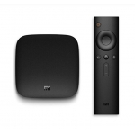 Global Version Xiaomi Mi Box 3 TV Box Android TV 6.0 4 K 2 Go RAM 8 Go ROM Quad Core WiFi Dual Band Bluetooth 4.1 HDMI Son Surround DTS Dolby Full HD Streaming Lecteur Multimedia
