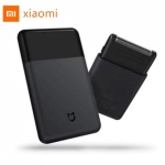 Global Version Xiaomi Mi Home USB Rechargeable Electric Shaver