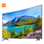 Global Version Xiaomi Mi TV Android  4S 55 inches 4000R Curved 4K HDR Screen TV WIFI Ultra-thin 2GB+8GB Dolby Audio 100% Russified