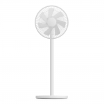 Global Version Xiaomi Mijia 1X Fan Smartmi 2S Air Fan DC Frequency Conversion Fan Natural Wind APP Control 2800mAh Floor Standing Air Fan Home