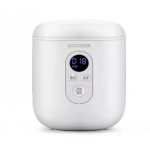 Global Version Xiaomi Ocooker Mini Rice Cooker 1.2L one-button quick boil energy-saving Porridge Children foods Non-stick bottom easy cleaning