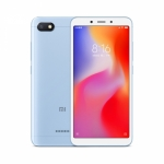 Global Version Xiaomi Redmi 6A/Redmi6A 2GB 32GB Helio A22 Quad Core 5.45 Inch 1440*720 pixels Fingerprint ID 4G LTE Smartphone **** Free Shipping