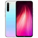 Global Version Xiaomi Redmi Note 8 6.3 Inch 6GB RAM 64GB ROM 4G LTE Smartphone Snapdragon 665 48.0MP+8.0MP+2.0MP+2.0MP Quad Camera Fingerprint ID Dual SIM Android 9.0