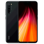 Global Version Xiaomi Redmi Note 8T 6.3 Inch 4G LTE Smartphone 4GB RAM 64GB ROM Snapdragon 665 48.0MP+8.0MP+2.0MP+2.0MP Quad Rear Cameras Fingerprint ID NFC Dual SIM Android 9.0