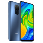 Global Version Xiaomi Redmi Note 9 6.53 inch 48MP Quad Camera 4GB RAM 128GB ROM 5020mAh Helio G85 Octa core 4G Smartphone