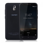 Cubot Hafury MIX 2GB RAM 16GB ROM MTK6580 1.3GHz Quad Core 5.0 Inch 2.5D IPS HD Screen Android 7.0 3G Smartphone
