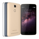 HOMTOM HT17 5.5inch IPS HD Android 5.1 1GB RAM 8GB ROM 4G Android 6.0 Fingerprints Smartphone