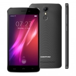 HOMTOM HT27 Smartphone 3G Phone 5.5inch HD Screen 1280*720pixel MTK6580 Quad Core 1.3GHz CPU Android 6.0 OS 1GB RAM 8GB ROM