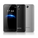 HOMTOM HT3 3G Smartphone Android 5.1 OS 5.0 Inch HD 1280*720pixels IPS Screen MTK6580 Dual Camera 1GB RAM 8GB ROM
