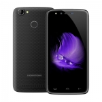 HOMTOM HT50 3GB RAM 32GB ROM MTK6737 1.3GHz Quad Core 5.5 Inch 2.5D HD Screen Android 7.0 4G LTE Smartphone