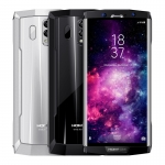 HOMTOM HT70 Android 7.0 MTK6750T Octa-Core 1.5GHZ 4GB 64GB 6.0-inch 720*1440  IPS 10000mAh Battery 4G LTE Smartphone